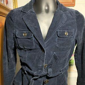 Ann Taylor the loft jacket T1107